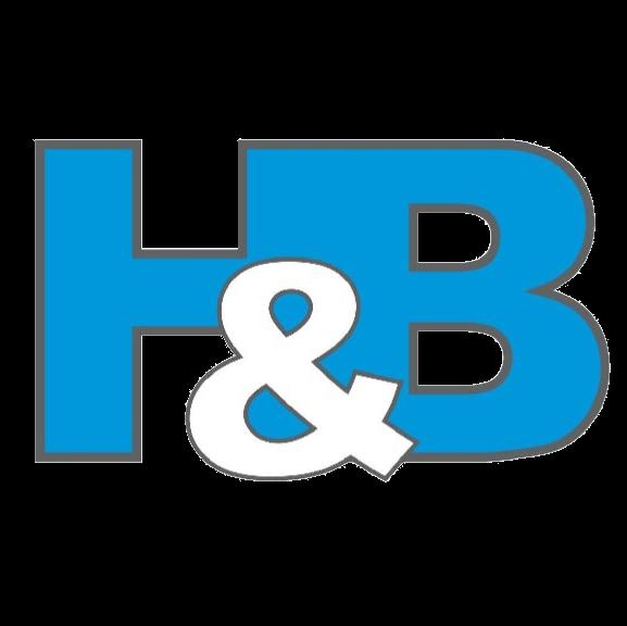 HB Heizung Logo